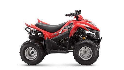 Kymco Mongoose 90